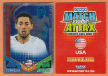 USA Clint Dempsey Tottenham Hotspur Star Player 246
